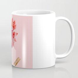 Mulled Wine watercolor Coffee Mug