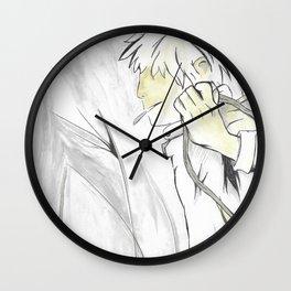 mushishi Wall Clock