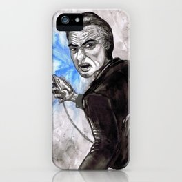 """""""Don't You F////ing Look at Me"""" by Cap Blackard iPhone Case"""