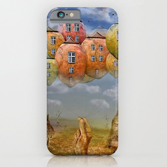 Sweet Home iPhone & iPod Case