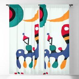 Wassily Kandinsky Composition Blackout Curtain