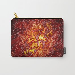 The Fire within..... Carry-All Pouch