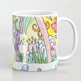 Mermaid Lagoon Coffee Mug