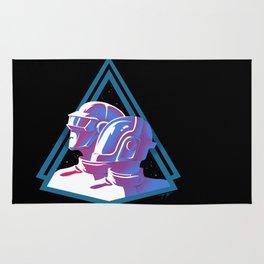 Daft Punk: Daft Deco Rug