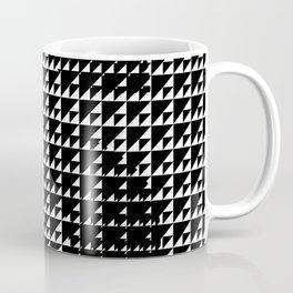Beautifully Emergence Letter S Coffee Mug