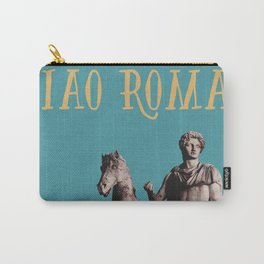 Ciao Roma! Carry-All Pouch