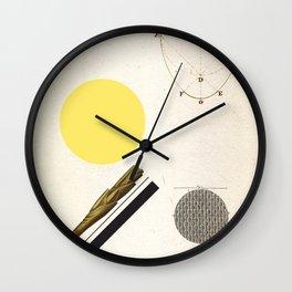 Ratios. Wall Clock