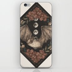 Bat iPhone & iPod Skin