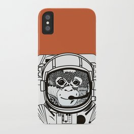 Searching for human empathy 2 iPhone Case