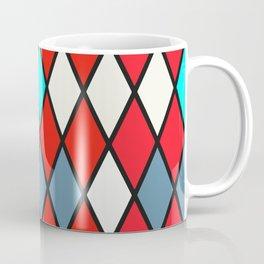 Harlequin 2 Coffee Mug