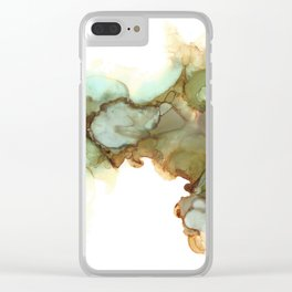 Ceres Clear iPhone Case
