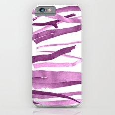 satin  iPhone 6s Slim Case