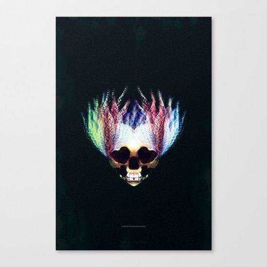 CUPID 002 Canvas Print