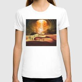 Soul Intervention T-shirt