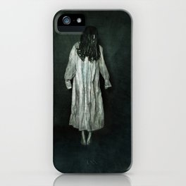 Creeper iPhone Case