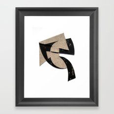 Tattoo Framed Art Print