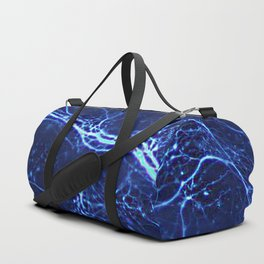 Cell universe Duffle Bag