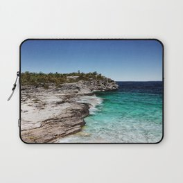 Bruce Peninsula National Park Laptop Sleeve
