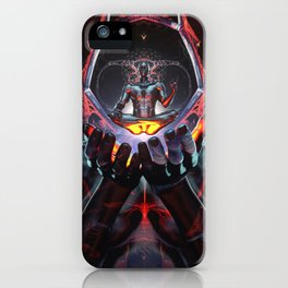 Lifted iPhone Case