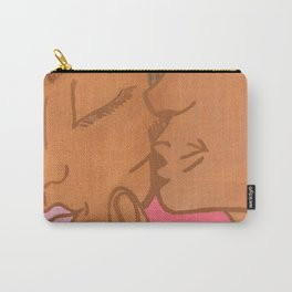 I Truly Adore You!  Carry-All Pouch