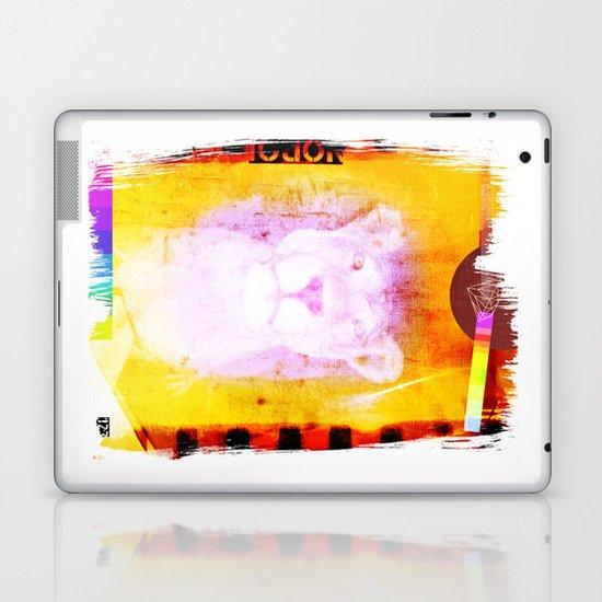 the queen Laptop & iPad Skin