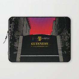 St. James's Gate, Dublin Laptop Sleeve