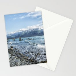 Seward Seashore Stationery Cards