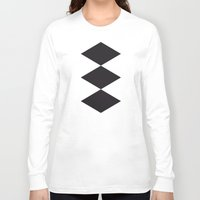 bread Long Sleeve T-shirts featuring Bread by Lascary