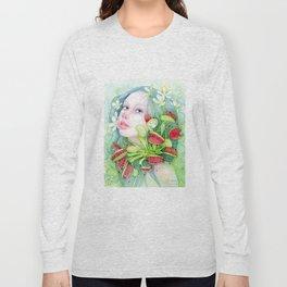 The Venus of Dreams Long Sleeve T-shirt