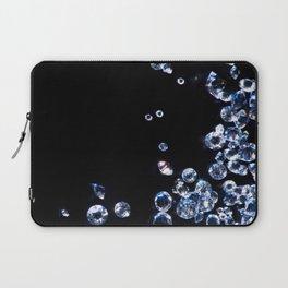 Diamond Nights Laptop Sleeve