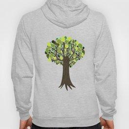 Drop Tree Hoody