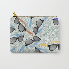 80's Shades Carry-All Pouch