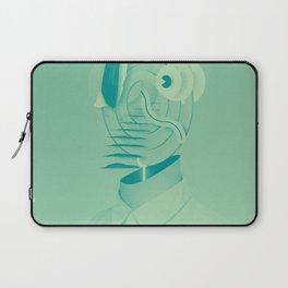 Paper Jam '15 I by Taylor Hale Laptop Sleeve