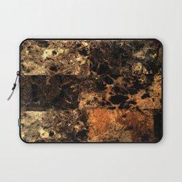 Light Marble Texture  Laptop Sleeve