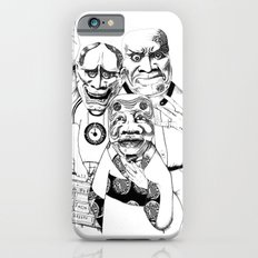 East/ West -->Please vote for my submission on Threadless  !!  iPhone 6 Slim Case