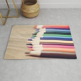 Colorful Life Rug