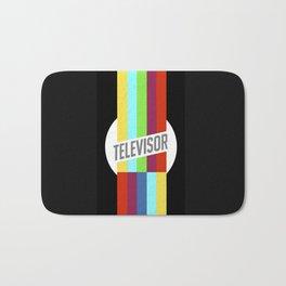 Televisor  Bath Mat