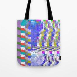 landscape collage #24 Tote Bag
