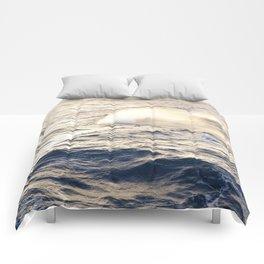 XL Sea Comforters