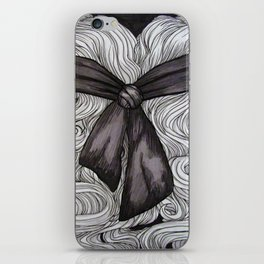 Bipolar Disorder iPhone Skin