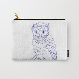 music-owl Carry-All Pouch