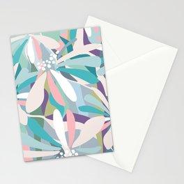 Jolene Floral Stationery Cards