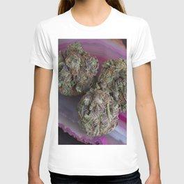 Grape Ape Medicinal Medical Marijuana T-shirt