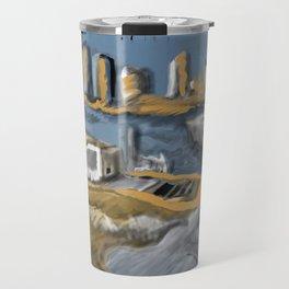 marina 5 Travel Mug
