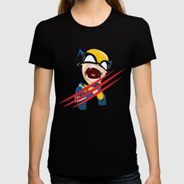 SUPER PAPER HERO T-shirt
