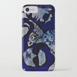 BLUES BROS iPhone Case