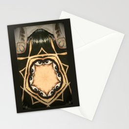 Kaleidoscope P3 Stationery Cards