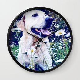 Ermes, My Joy Wall Clock