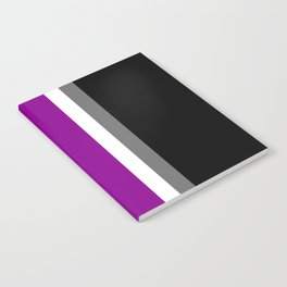Nope (Asexual) Notebook