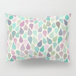 Drop in a drop pastels Pillow Sham